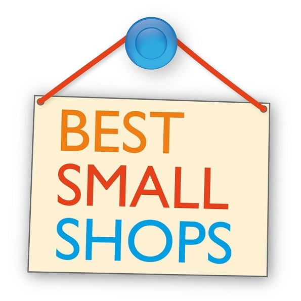 Search is underway to find the UK's best small shop