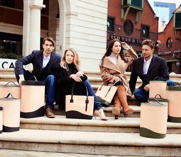 Luxury fashion and lifestyle brand Englana launches to new market
