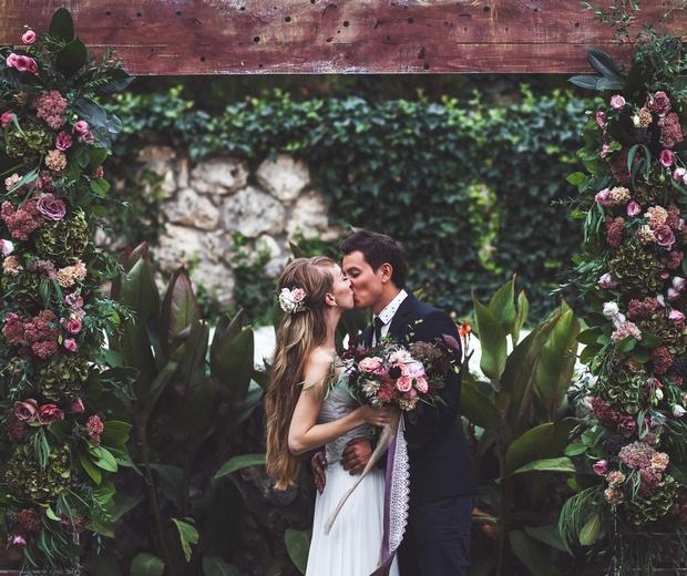 Britain's quirkiest wedding venues