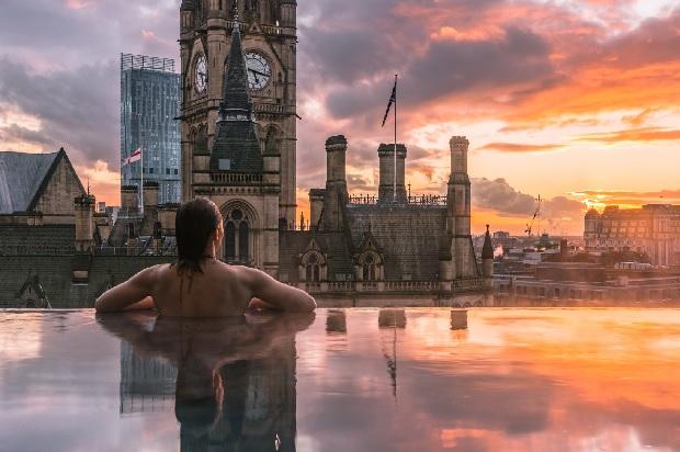 Spotlight on Greater Manchester