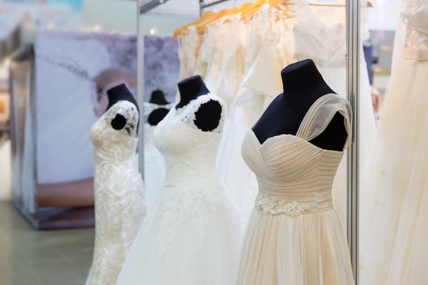 Park Inn wedding fair and dress sale this Sunday!