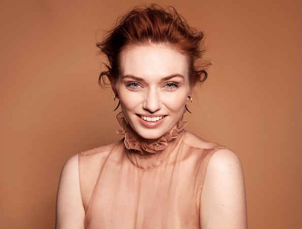 Eleanor Tomlinson announced as Radley London brand ambassador