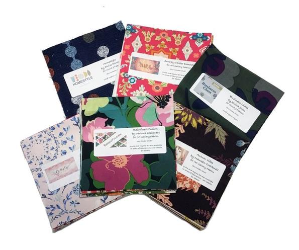 Hantex to launch fabric sample subscription service