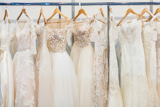 Waxflower Bridal, a new bridal boutique is opening in Chepstow this October
