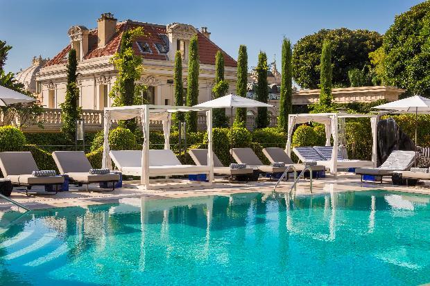 A weekend in Monte Carlo