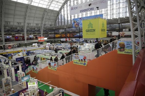 Toy Fair to host ninth annual Design Student Seminar