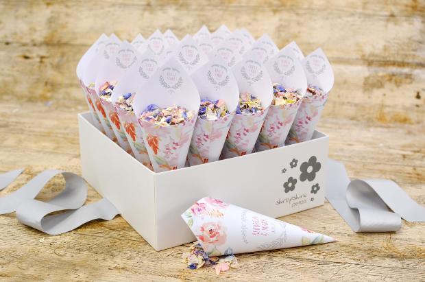 Exclusive Facebook competition - Pretty petals!