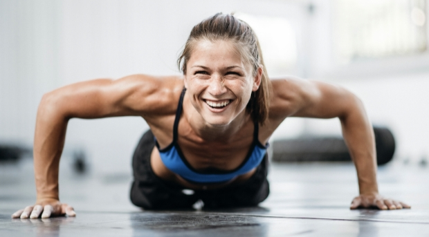 Wellness news: Get moving