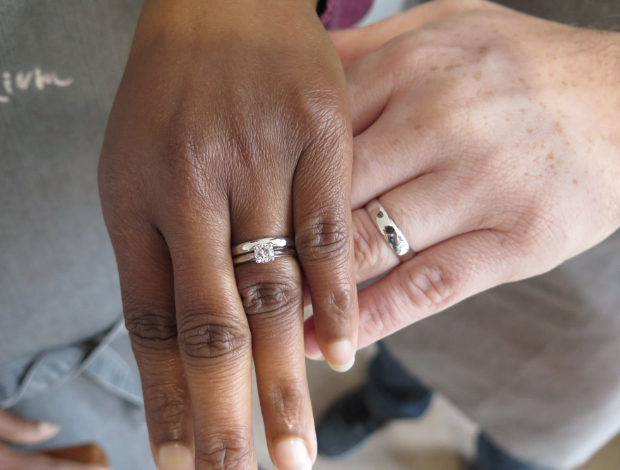 Bucks wedding ring maker wins South East Jeweller of the Year
