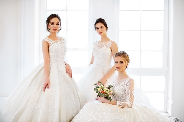 Here at County Wedding Magazines HQ we're getting excited about our upcoming County Wedding Events Signature Wedding Show at Mercedes-Benz World.