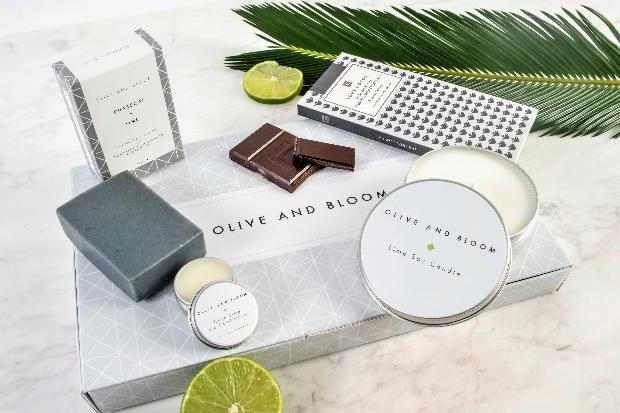 Olive and Bloom is a new online retailer based in Manchester