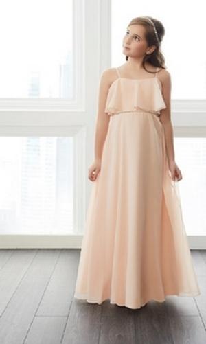 Eternity Bridal lauches 'Minimaids' at LBFW