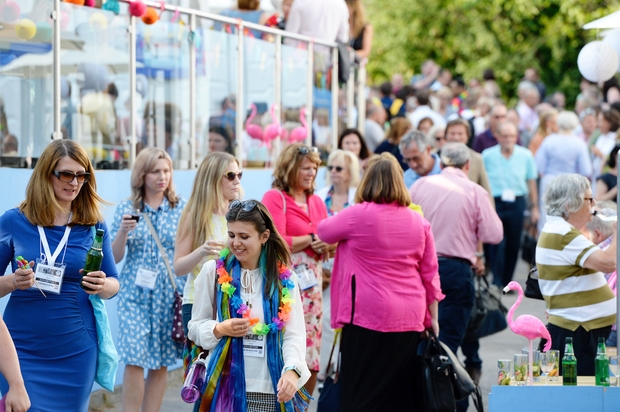 Home & Gift brings new brands, new show sectors and an improved layout to the July show