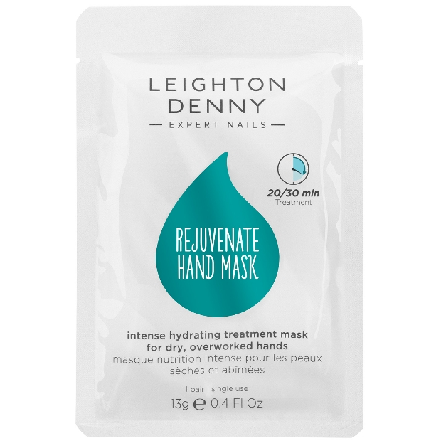 We put Leighton Denny's Rejuvenate Hand Mask to the test