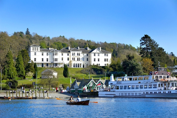 The Belsfield has launched three new wedding packages
