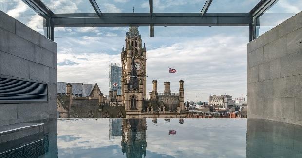 Spotlight on Manchester