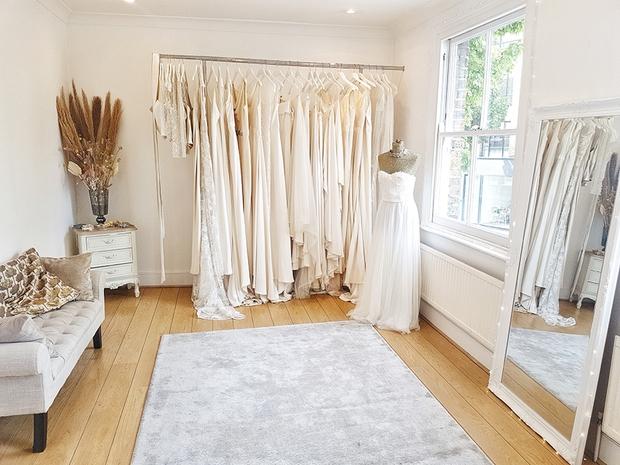 Sabina Motasem opens first boutique