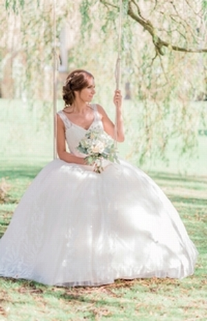 British bridal wholesale pledges to support independent retailers