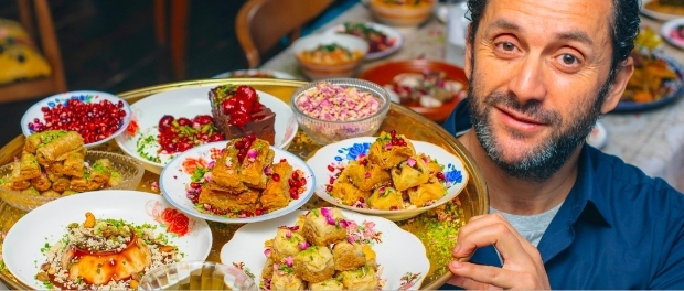 Comptoir Libanais founder launches wedding catering company