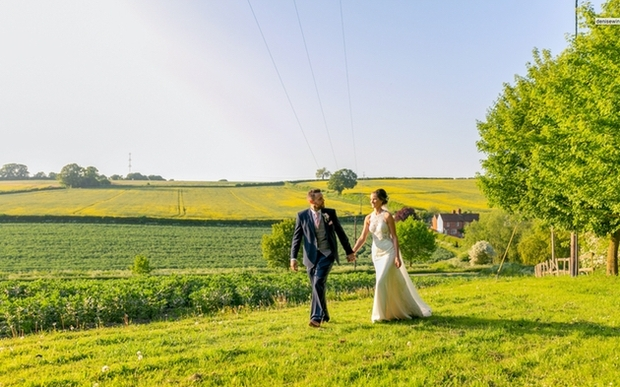 Local photographer, Denise Winter, reveals what you should take into consideration before booking a photographer