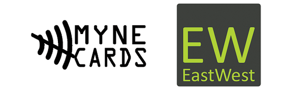 Myne Cards looks to East West as its first UK distributor