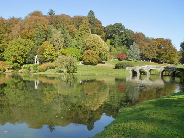 Wiltshire and Gloucestershire revealed as some of the nation's most beautiful locations