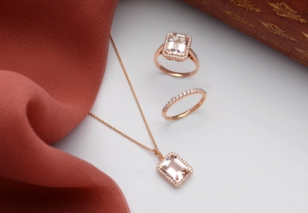 Luxury jewellers Laings launch their autumn campaign