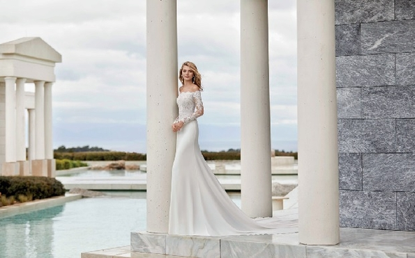 Rosa Clara Releases 2020 Collections