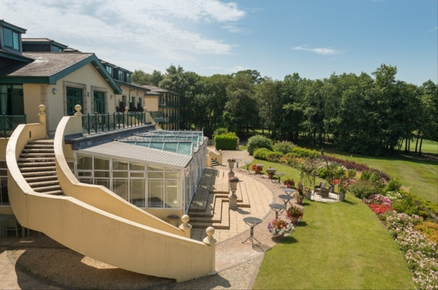 Find out more about the grand Vale Resort