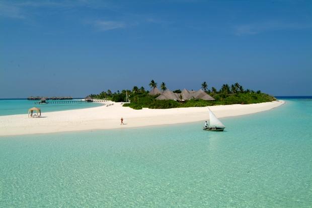 Magic in the Maldives