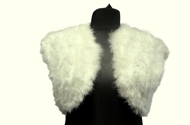 Joan Lee sees sales soar of 'plus-size' wraps