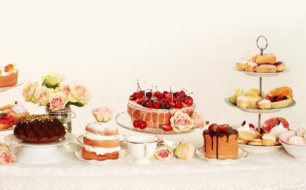Norfolk expert shares inspiration for spring weddings