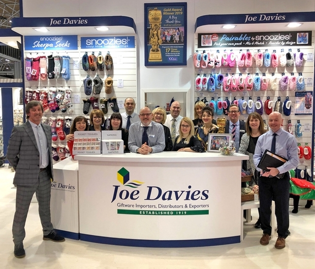 Joe Davies re-opens following temporary closure