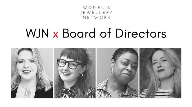 Women's Jewellery Network appoints Rachael Taylor as Creative Director