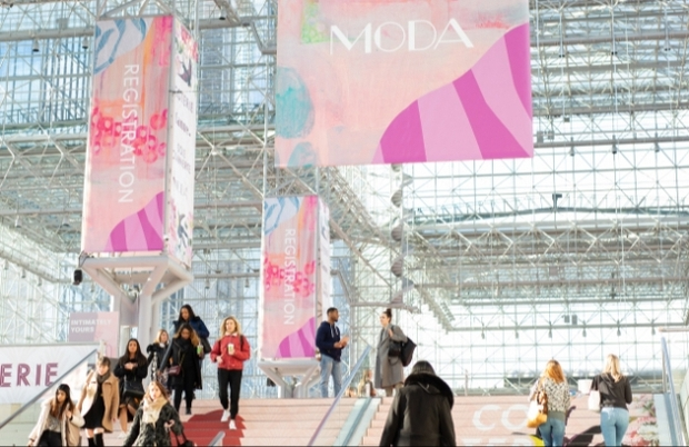 Footwear show Moda postponed to 2021; Hyve launches Fashion Together digital initiative