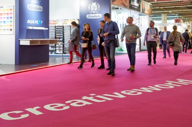 Important information about Creativeworld 2021