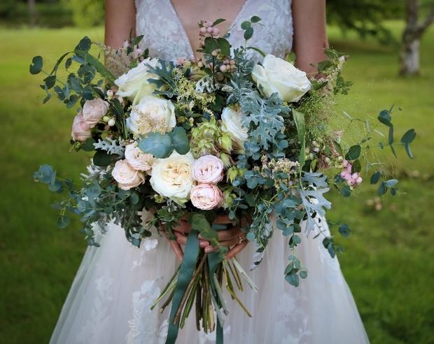New Cambridgeshire hotspot for wedding flowers