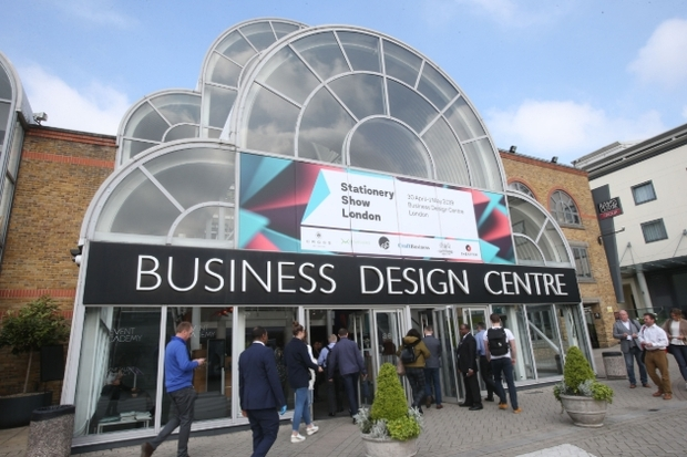 New dates announced for London Stationery Show 2021