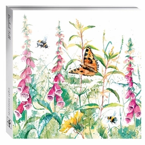 The Eco-friendly Card Co launches new spring collection