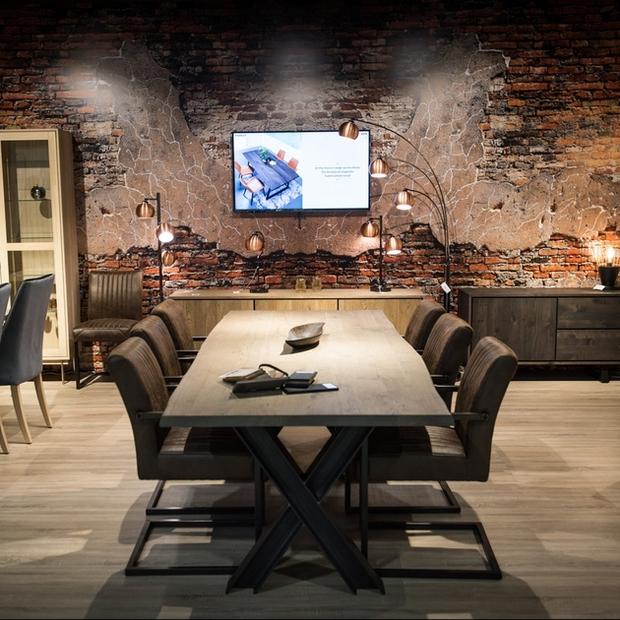 Furniture Show Birmingham postponed to 2022
