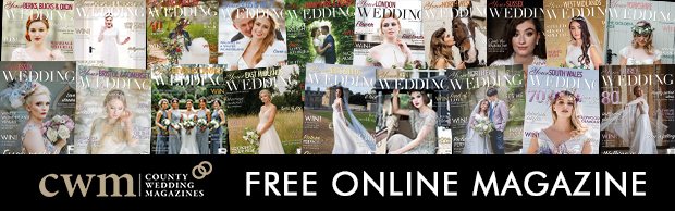 Read the latest issue of Your Kent Wedding for FREE!