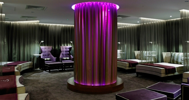 The Spa at Suites Hotel, Prescot gets recognition