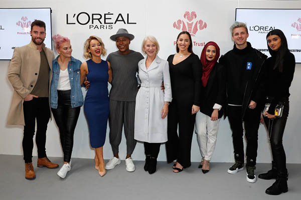 L'Oréal and The Prince's Trust - All Worth It