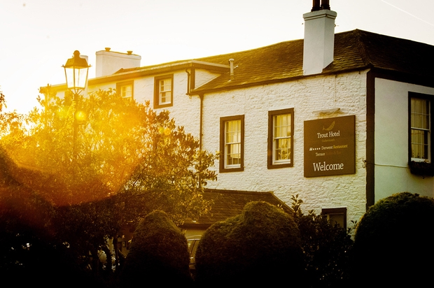 The Trout Hotel launches its first wedding open day