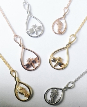 Surrey online jewellery brand introduces new products