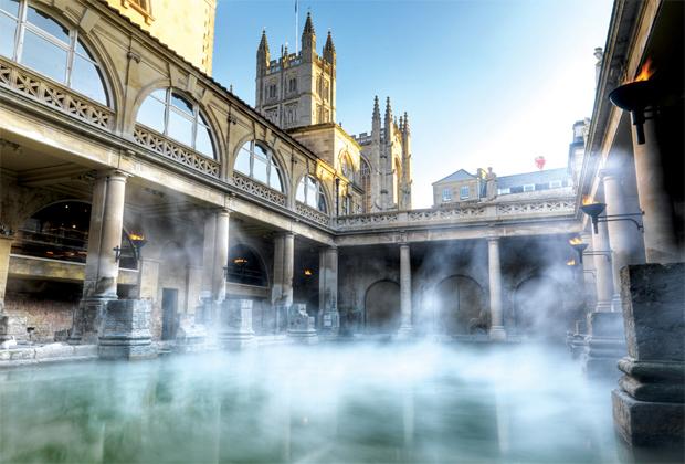 Bath & Mendip
