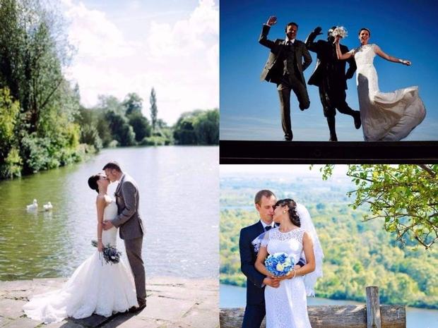 Hotels launches regional Wedding Photo Awards
