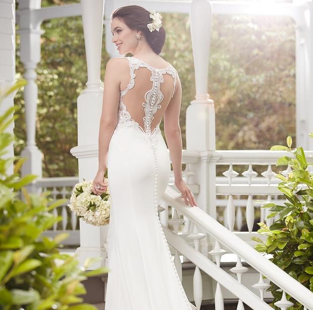 Dorset bridal boutique to showcase internationally acclaimed designer wedding dresses
