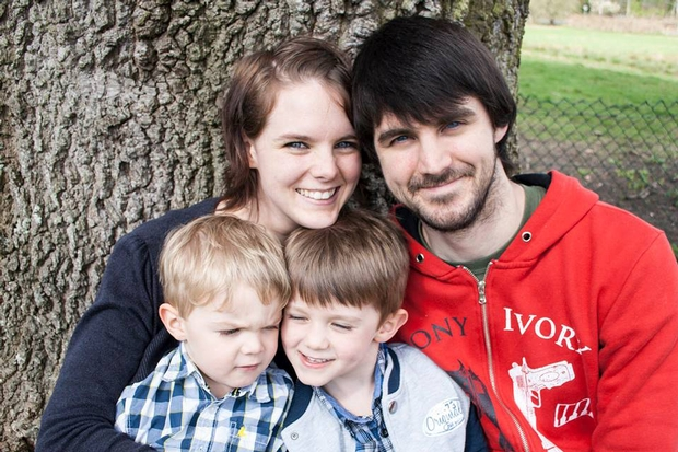 Dorset bride-to-be backs charity's brain tumour awareness campaign