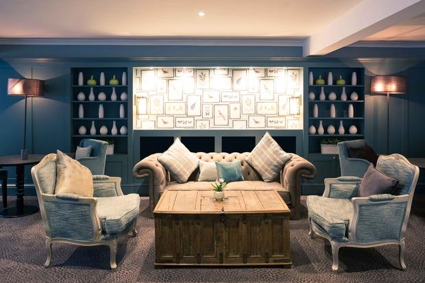 Remember Austen at Surrey's Mercure Box Hill Burford Bridge Hotel